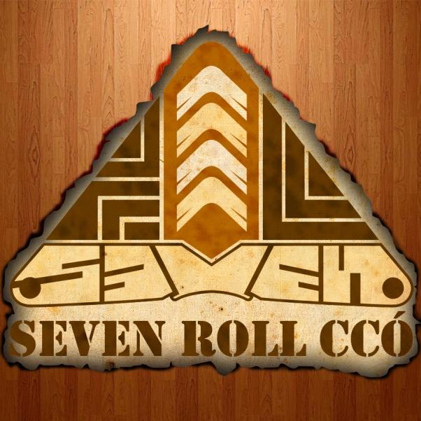 Presentacion de imagen corporativa para club seven roll curico.